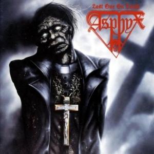 ASPHYX - Last One On Earth - CD