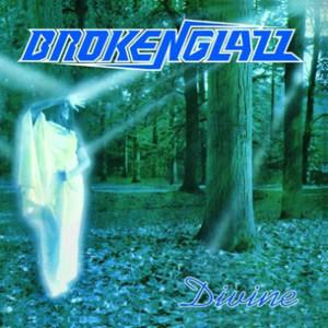 BROKEN GLAZZ - Divine - CD