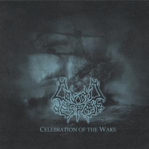 COSMIC DESPAIR - Celebration of the Wake - CD