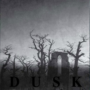 DUSK - Dusk / ...Majestic Thou in Ruin - СD