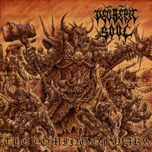 DECREPIT SOUL - The Coming Of War - CD