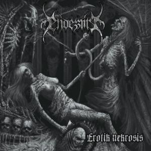 ENDEZZMA - Erotik Nekrosis - DIGI-CD