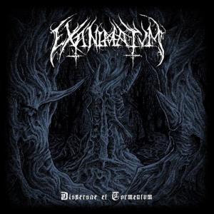 EXANIMATVM - Dispersae et Tormentvm - CD