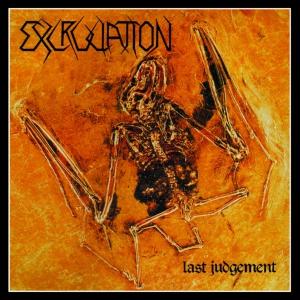 EXCRUCIATION - Last Judgement - CD