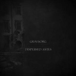 GRAVSORG / DISPERSED ASHES - Split-CD