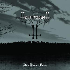 HEAVYDEATH - Dark Phoenix Rising - DIGISLEEVE-CD
