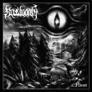KVALVAAG - Noema - CD