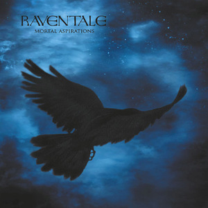 RAVENTALE - Mortal Aspirations - CD