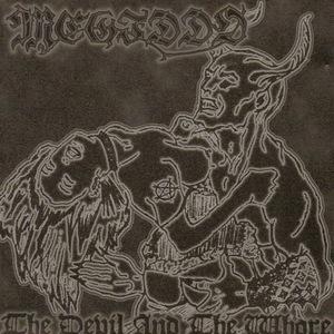 MEGIDDO - The Devil And The Whore - CD