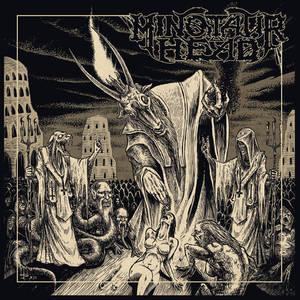 MINOTAUR HEAD - Minotaur Head - CD