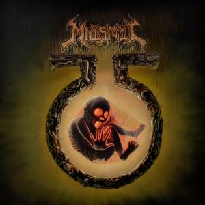 MIASMAL - Cursed Redeemer - CD