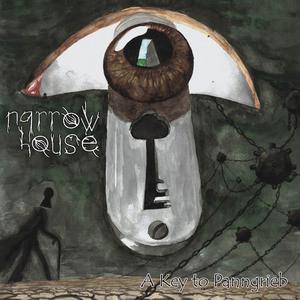 NARROW HOUSE - A Key to Panngrieb - CD