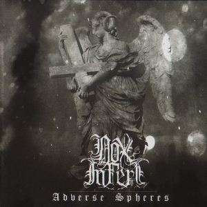 NOX INFERI - Adverse Spheres - СD