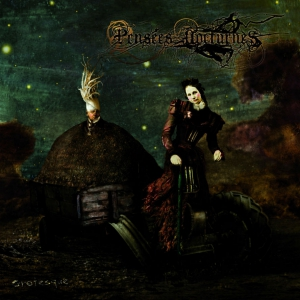 PENSEES NOCTURNES - Grotesque - CD