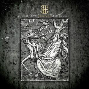 """PARADISE LOST - Faith Divides Us - Death Unites Us - GATEFOLD 12""""LP / CD"""