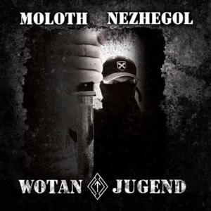 M8L8TX / NEZHEGOL - Wotan Jugend - DIGI-CD