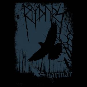RIMTHURS - Svartnar - DIGI-CD