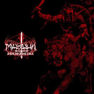 MARDUK - Strigzscara - Warwolf - DIGI-CD