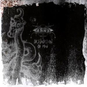 SVARTSYN - Destruction of Man - CD
