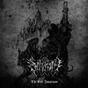 SARKRISTA - The Evil Incarnate - MCD
