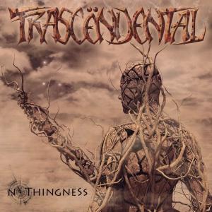 TRASCENDENTAL - Nothingness - CD