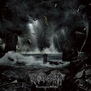 WORSHIP - Terranean Wake - CD