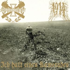 MINENWERFER / 1914 – Ich hatt einen Kameraden - DIGI-CD