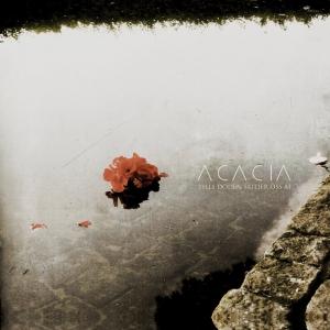 ACACIA – Tills doden skiljer oss at - CD