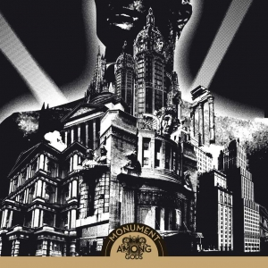 AMONG GODS - Monument - CD