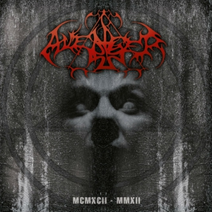 AVENGER - MCMXCII-MMXII - CD