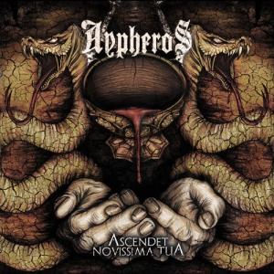 AYPHEROS - Ascendet Novissima Tua - CD