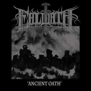 EALDATH - Ancient Oath - DIGI-CD