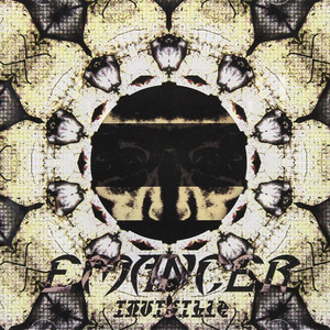EMANCER - Invisible - CD