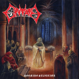 EPITAPH - Seeming Salvation - CD