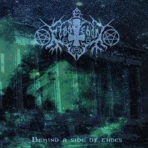 FLEGETHON - Behind a Side of Times - CD