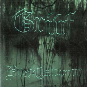 GRIVF - Draugsrunor - CD