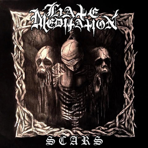 HATE MEDITATION - Scars - CD