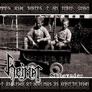 HEIMAT - Sibbevader - CD