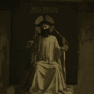 "HELL MILITIA - Jacob's Ladder - 12""LP"
