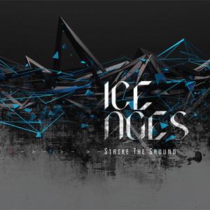 ICE AGES - Strike the Ground - DIGI-CD