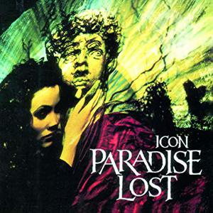 PARADISE LOST- Icon - CD