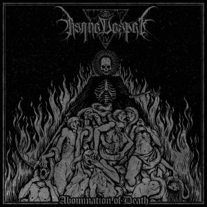 INSANE VESPER - Abominations of Death - CD