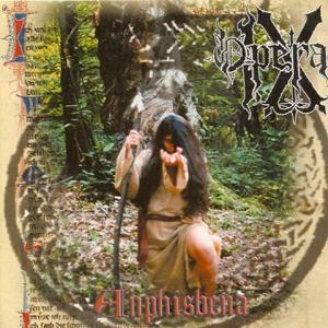 OPERA IX - Anphisbena - CD