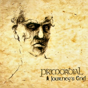 PRIMORDIAL - A Journey's End - CD
