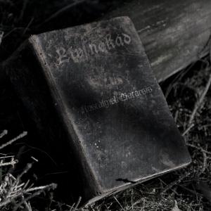 LIVSNEKAD - Nostalgisk Katarsis - CD