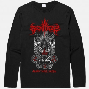 SICKRITES - Archaic Death Mantra - LONG-SLEEVE