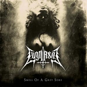 LUGNASAD - Smell of a Grey Sore - DIGI-CD