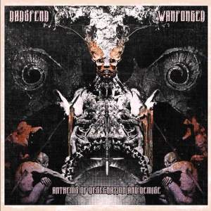 DODSFERD / WARFORGED - Anthems of Desecration and Demise - CD
