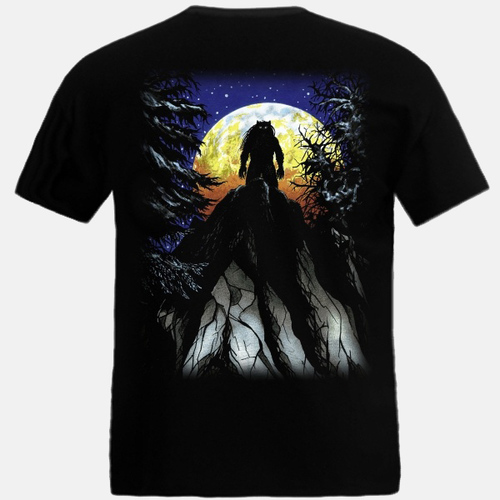 MISTIGO VARGGOTH DARKESTRA - Insatiable Moon - T-SHIRT