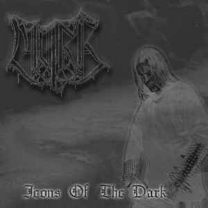 MYRK - Icons of the Dark - CD